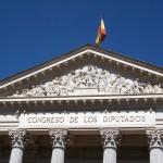 Congreso de los Diputados - España