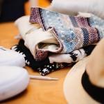 Prendas de ropa y complementos